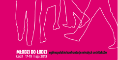 mlodzi do lodzi logo